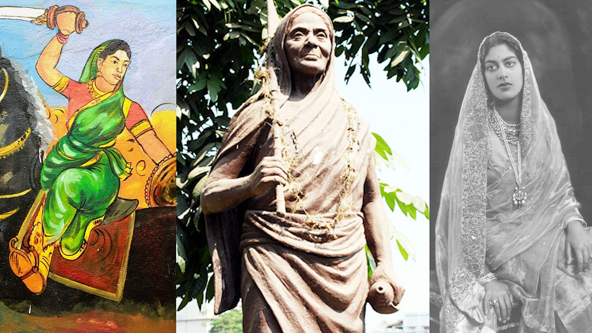 Remembering 15 lesser-known women freedom fighters
