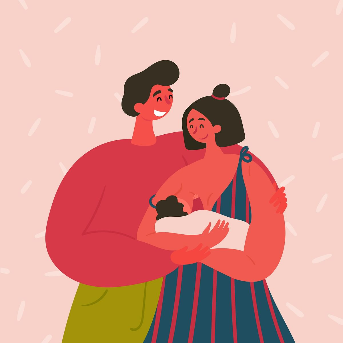 """""""Sometimes Motherhood is Trauma"""" And Other Lactating Woes"""