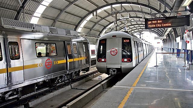 Metro Trains: Baggage Rules Changed for Passengers in All Cities