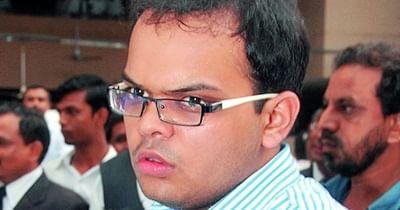 Jay Shah. (File Photo: IANS)