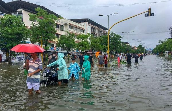 Maharashtra Floods: 27 Dead, Over 500 Stranded & 2 Lakh Evacuated