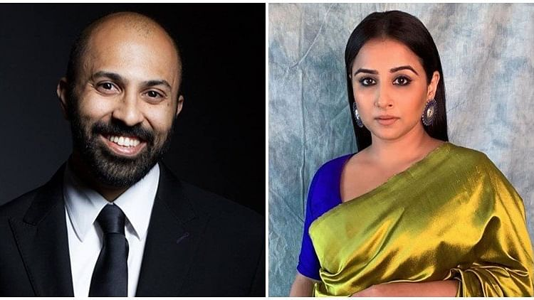 Ritesh Batra to Direct Vidya Balan as Indira Gandhi in Web Series