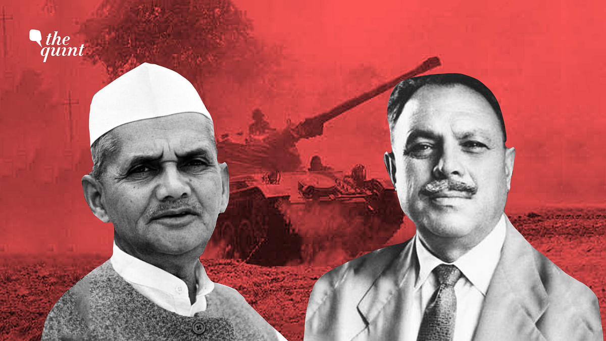 How the Global Dominoes Fell Leading to 1965 India-Pakistan War