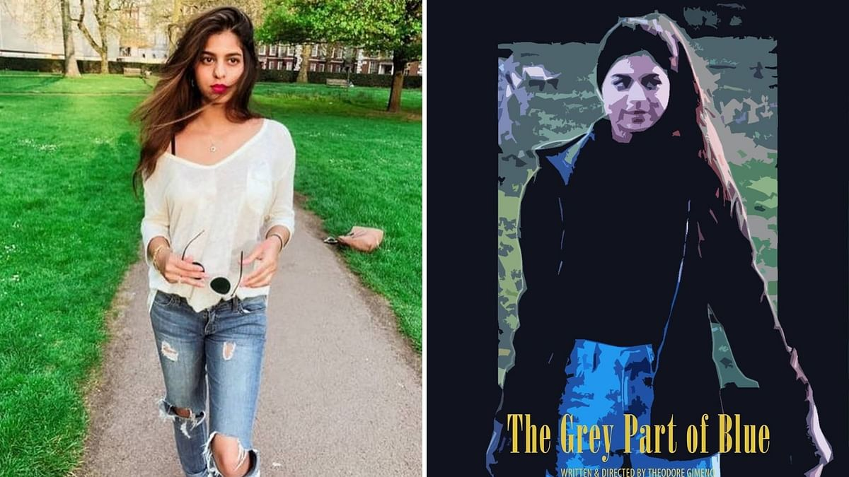 First Look of Shah Rukh's Daughter Suhana's Short Film Revealed