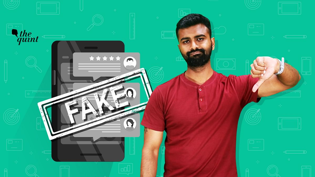 Don't Believe Reviews When Shopping Online, Many Are Fake