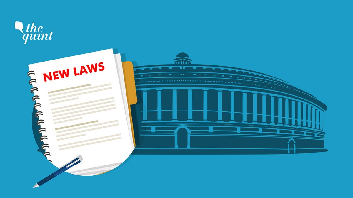 Several new laws will be applicable in J&K after the reorganisation.