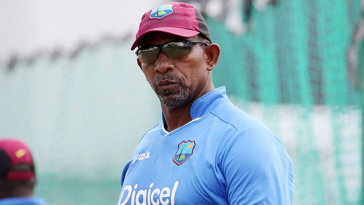 Indian Pacers Make World Cricket Exciting: Phil Simmons