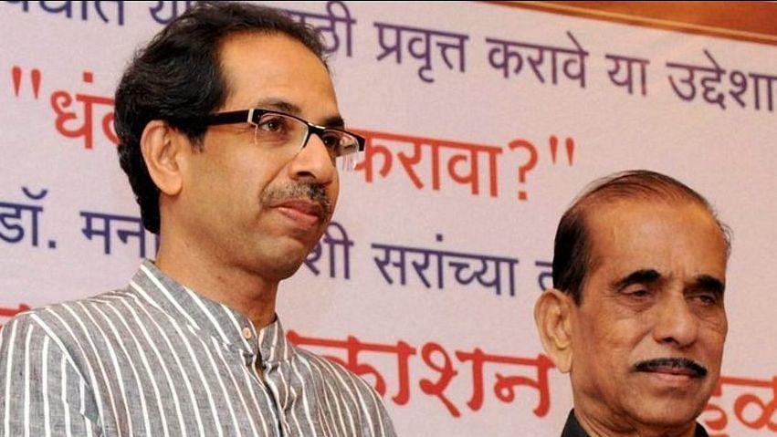 'Publicly Thrash Those Insulting Veer Savarkar': Uddhav Thackeray