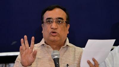 Avg Cost of Per Unit Electricity Highest in Delhi: Ajay Maken