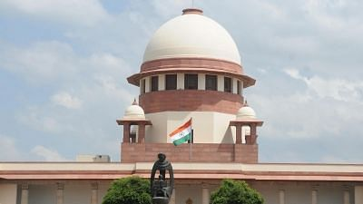 Retd Civil, Military Officers Challenge Scrapping of Art 370 in SC