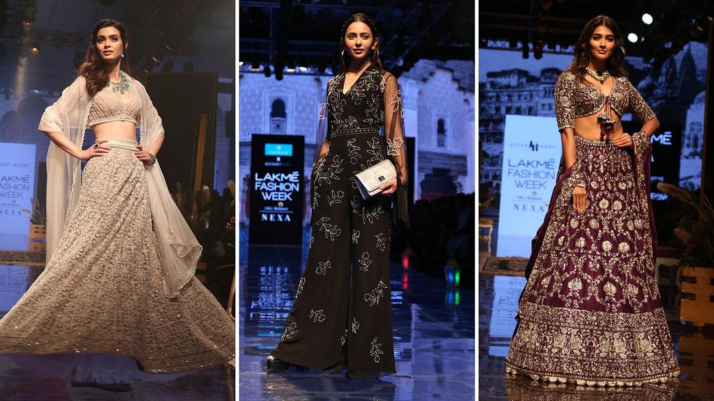 Fashion News Latest Fashion Trends Fashion Design And Style Fashion Videos The Quint