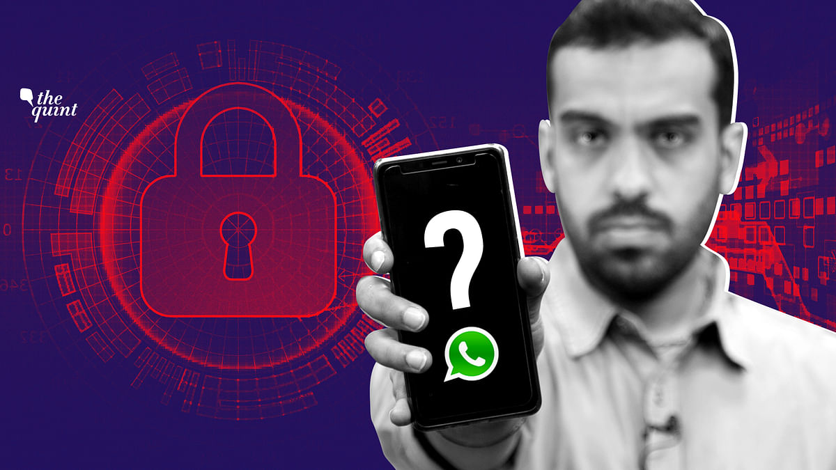 India's 'Crypto War': WhatsApp May Ping SC to Protect Chat Privacy