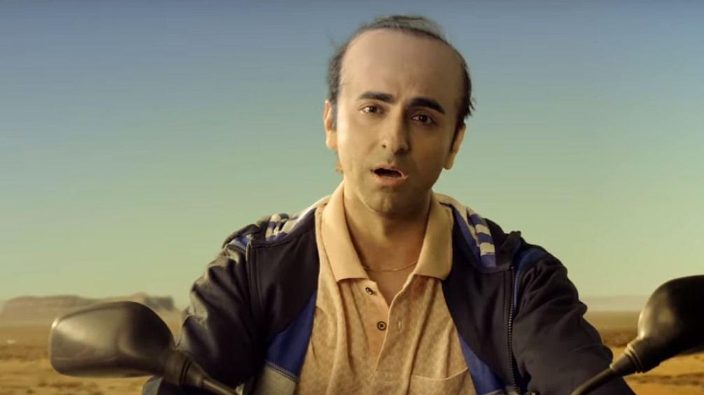 'Bala' Teaser: Ayushmann Khurrana Makes Some 'Bald' Moves