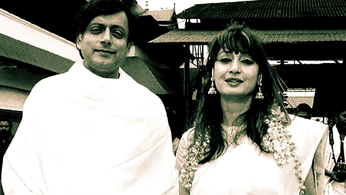 Tharoor Cleared of all Charges in Sunanda Pushkar Case: Will Media Trials Stop?