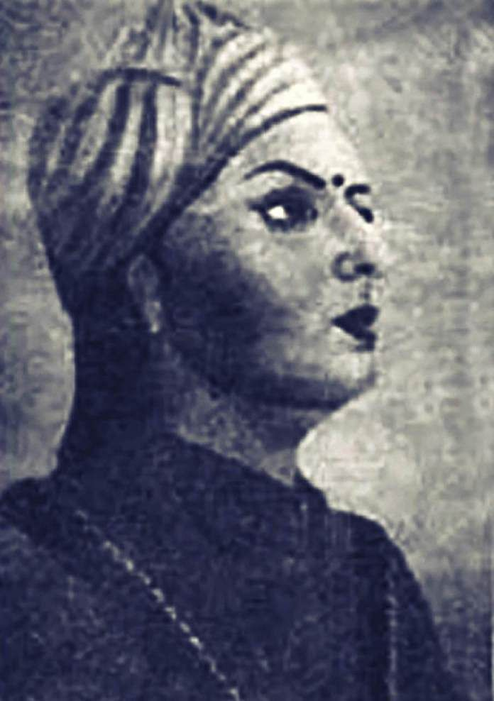 Uda Devi was a 'dalit veerangana' of the rebellion on 1857.