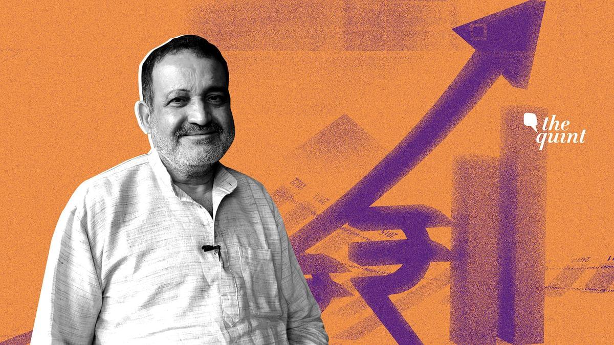 Limit Power of Tax Officials & Aid Wealth Creators: Mohandas Pai