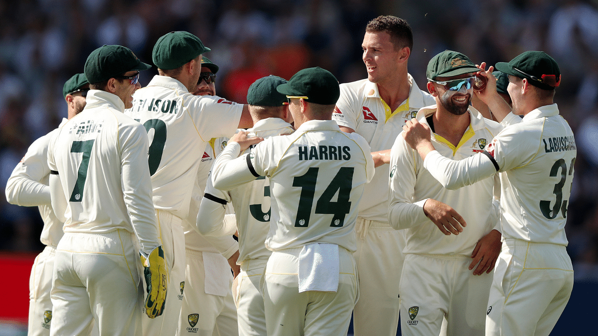 Third Ashes Test: Australia in Control, Extend Lead to 283 Runs