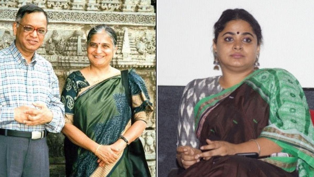Ashwiny Iyer Tiwari's Next to Be Based on Narayana & Sudha Murthy