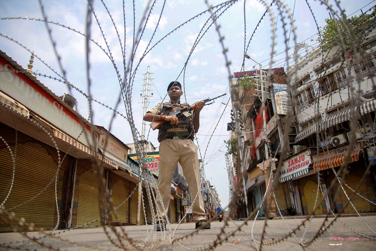 CRPF to Not Get Ration Money as Govt Fails to Release Fund: Report