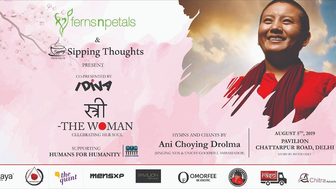 It is a one-day event to be held at Pavilion on 5th August 2019, to celebrate women.