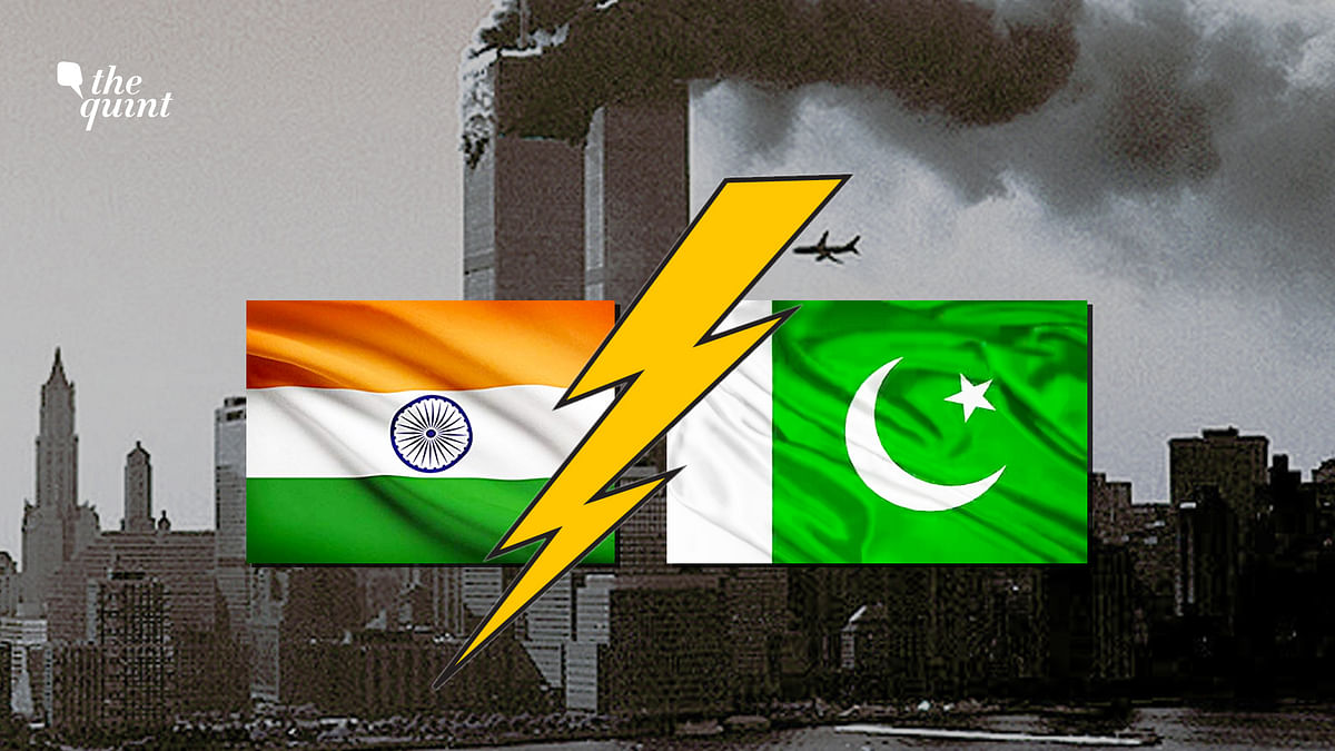 Pak's Anti-India Actions: Revert To Pre-9/11 'Free-For-All' Era?
