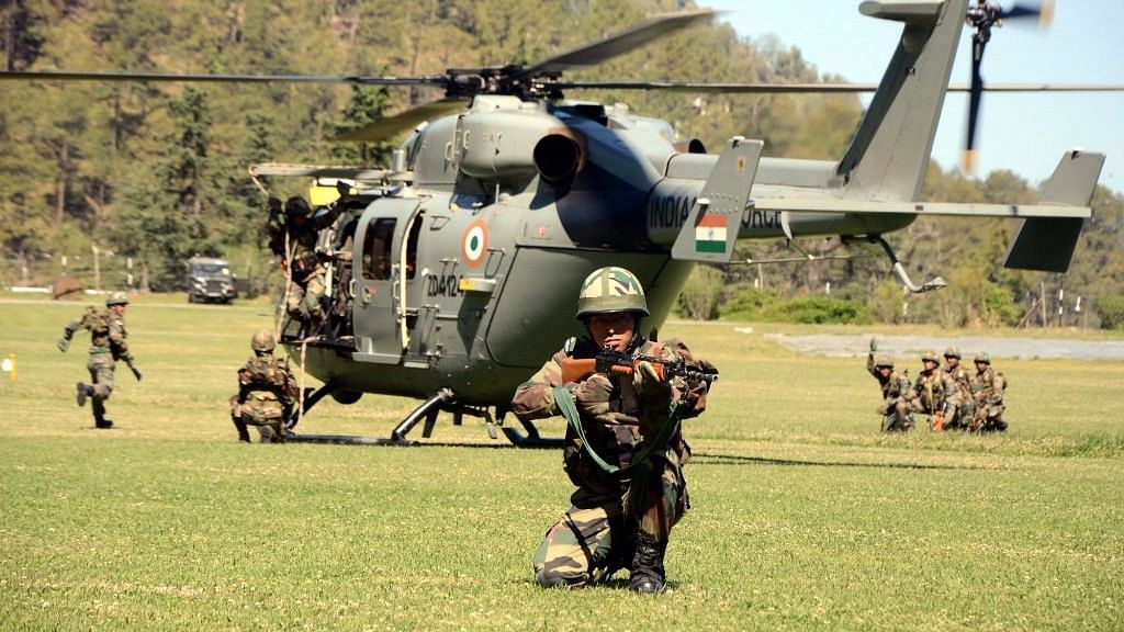 Pak Claim of Killing Six Indian Security Personnel Fake: Army