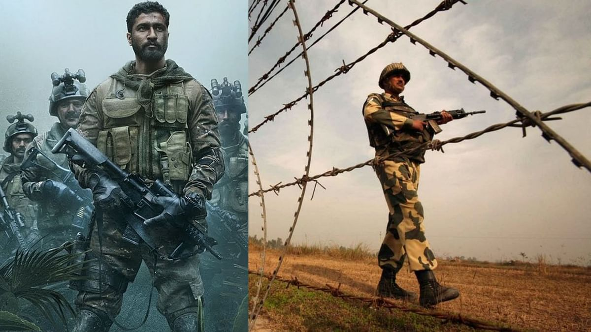 Bollywood Registers Film Titles 'Article 370' 'Kashmir Hamara Hai'