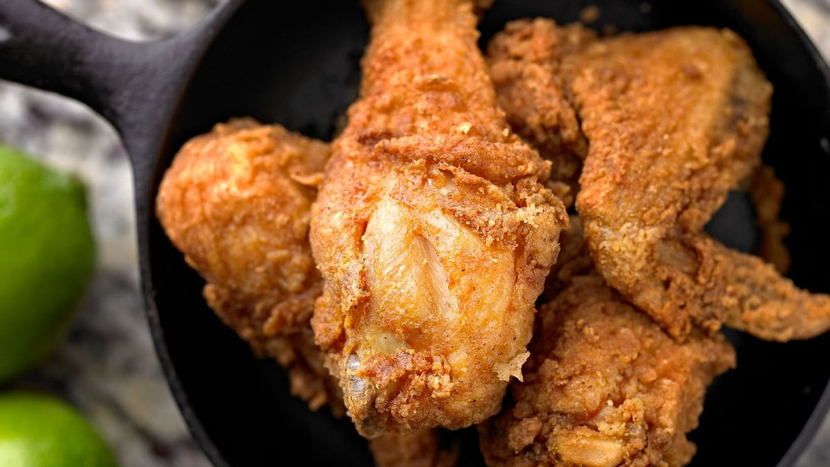 After Zomato Episode, Row Over Linking Chicken to TN Brahmins