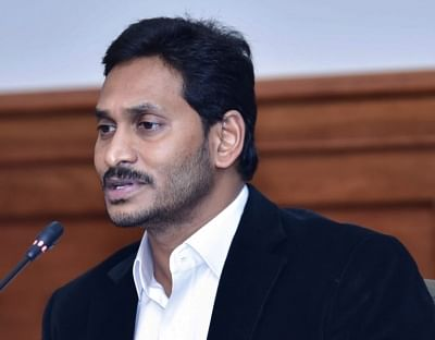People feel Jagan government settling scores with TDP