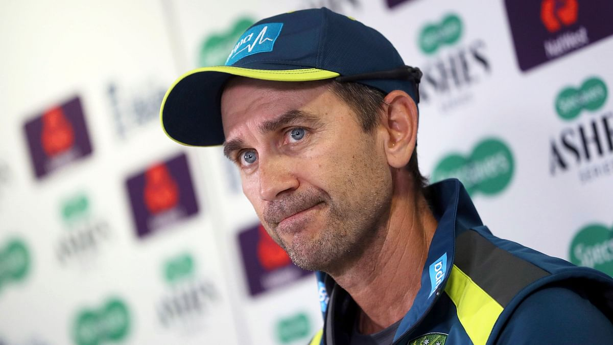 Australia Players Unhappy with Coach Langer's Methods: Report