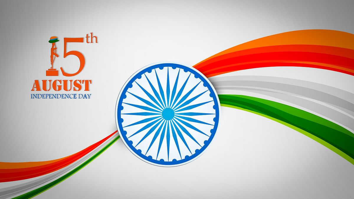 India is celebrating it's 74th Independence Day