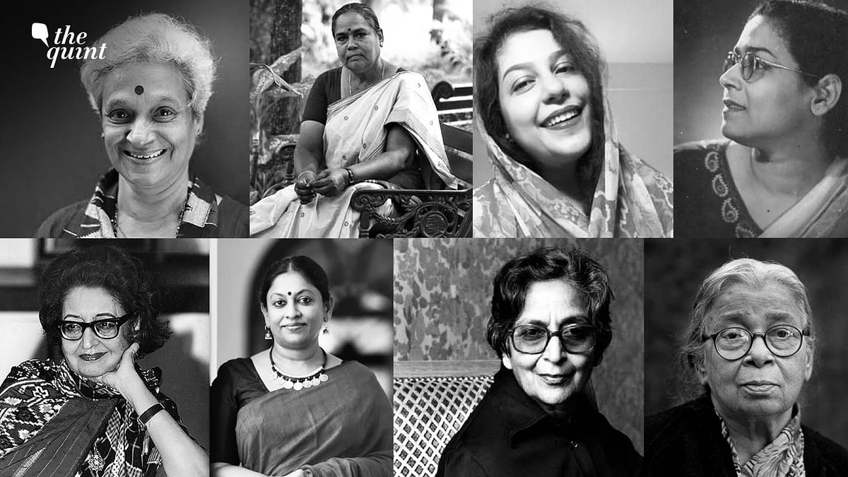 Celebrating 8 Indian Authors for Women In Translation Month