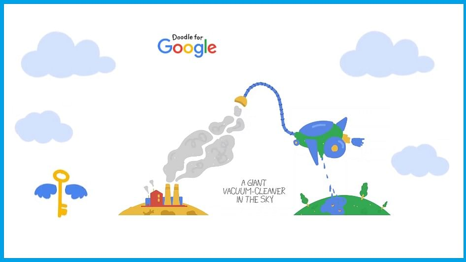 Google Doodle Competition 2019 India: Google is accepting entries for its doodling contest.