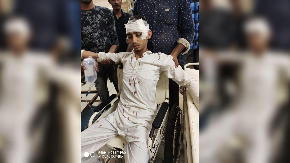 3 Muslim Boys 'Attacked' Over Jai Shri Ram Chants; Cops Deny Claim