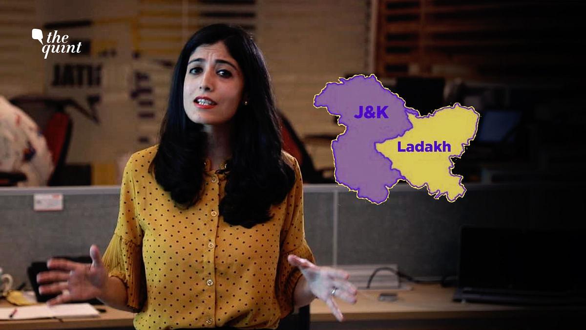 No, Nixing  Art 370 Hasn't Made Kashmiri Women Suddenly Want You