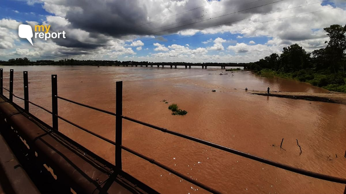 Phillaur Faces a Possible Flood, is the Govt Acting Quick Enough?
