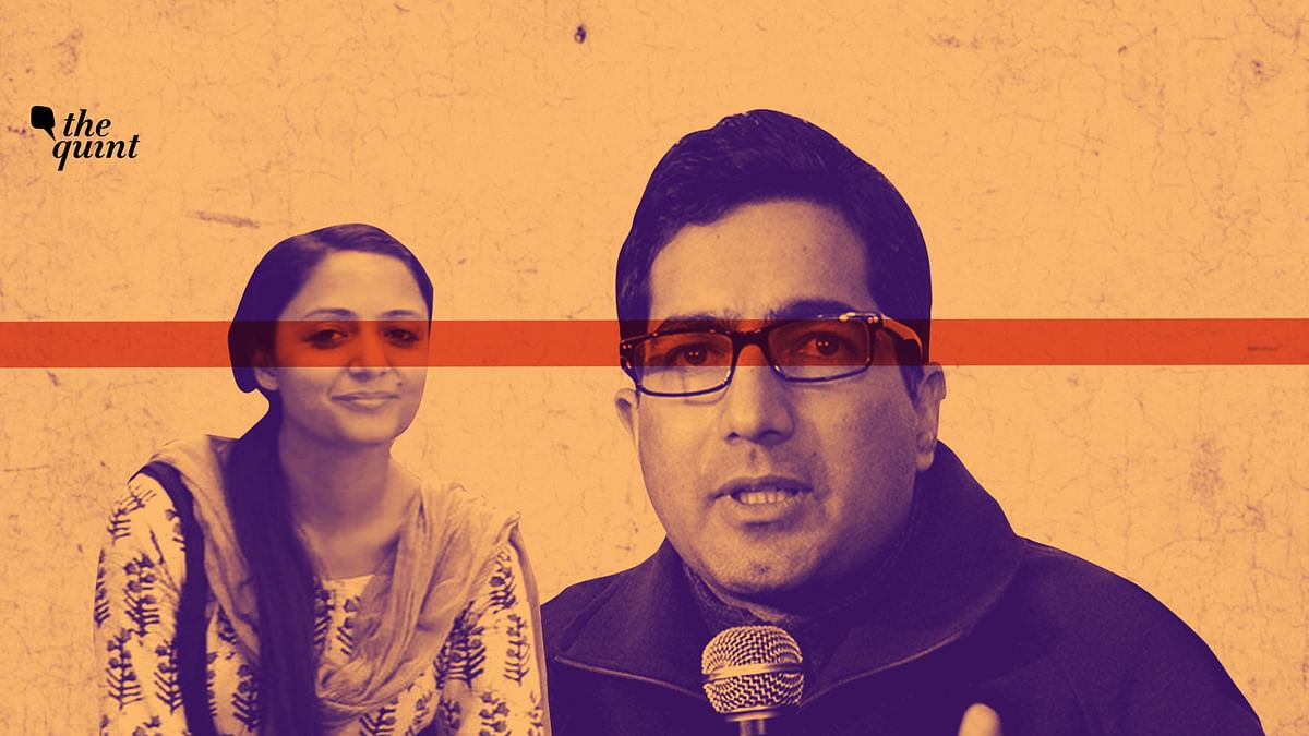 JKPM finding members Shah Faesal and Shehla Rashid have been joined by five politicians from other parties and residents of J&K in filling the new petition