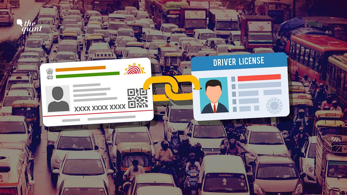PIB Press Release Error Made Aadhaar Mandatory for Driving Licence
