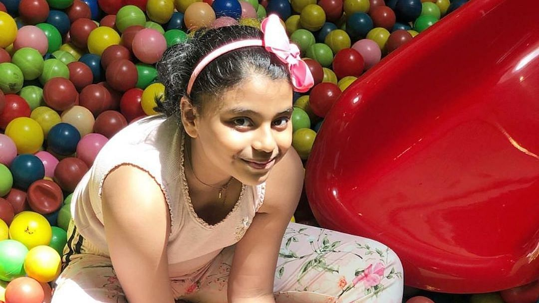 We Enter Double Digits: Sushmita Wishes Daughter on 10th B'Day