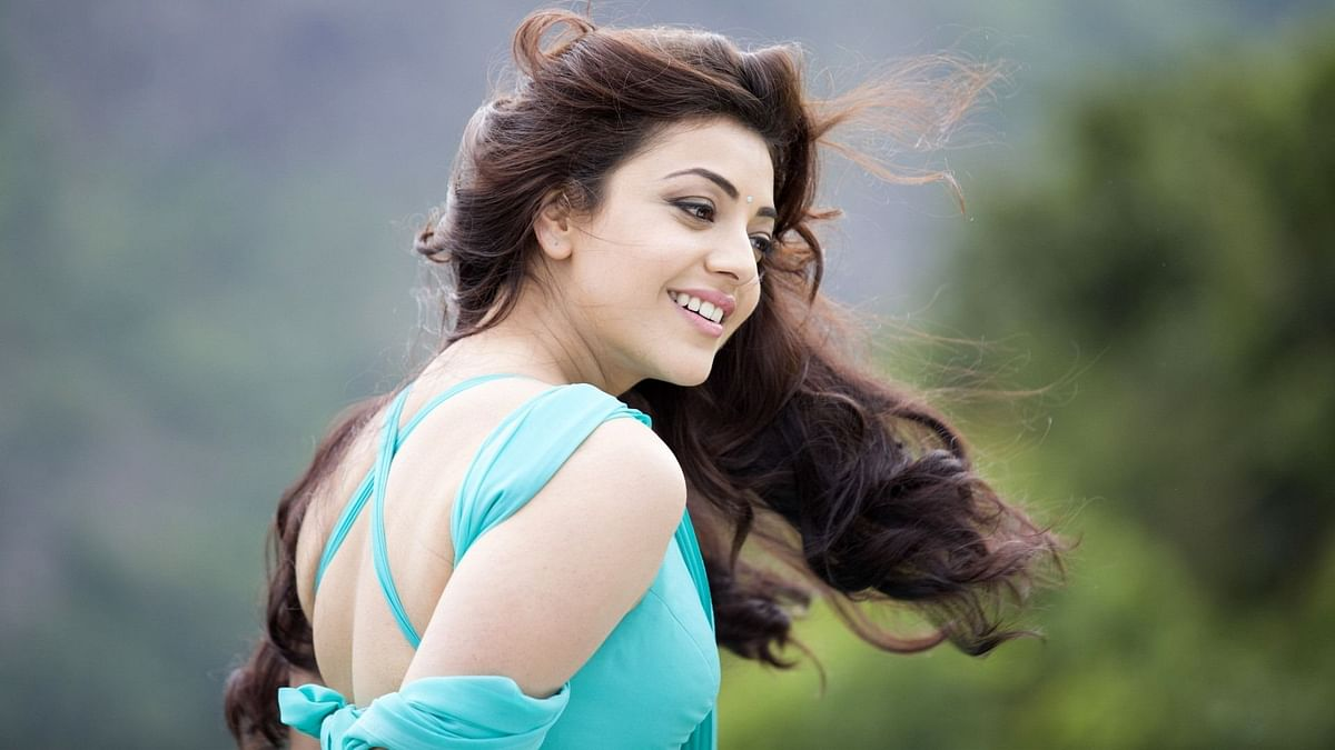 Kajal Aggarwal's Fan Loses 60 Lakhs In a Bid to Meet the Actor