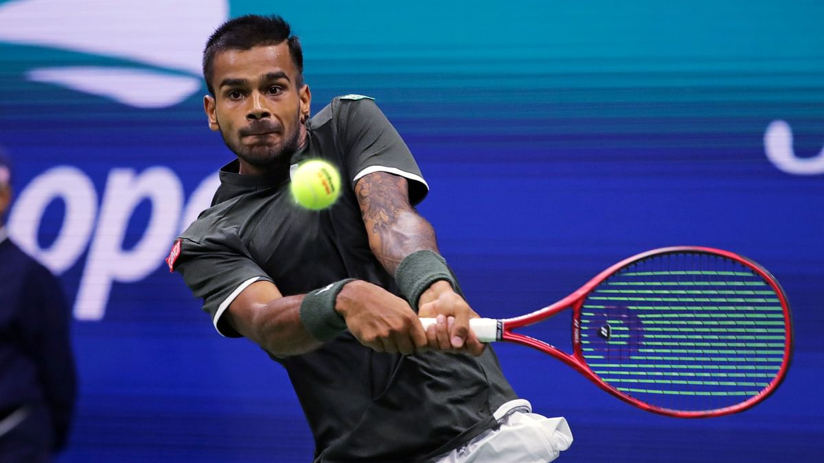 Who is Sumit Nagal, the 22-Yr-Old Who Won His 2nd Challenger Title