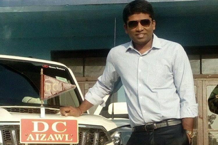 Ex-IAS Kannan: MHA Had Sent Me a Flimsy Showcause Notice in July