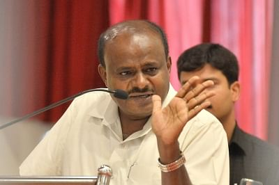 CBI registers phone tapping case during Kumaraswamy govt