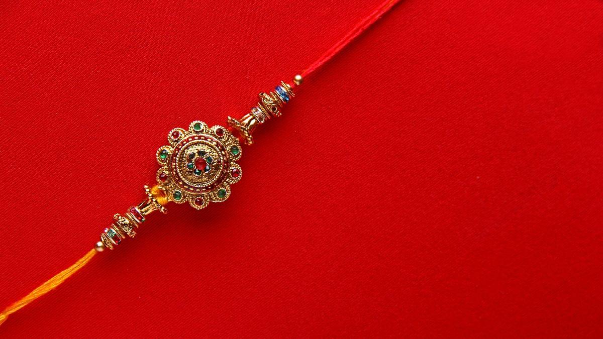 Rakhi 2020: Happy Raksha Bandhan Images With Quotes for Loved Ones