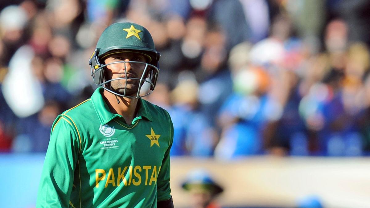 Shoaib Malik - A Career Unfulfilled?