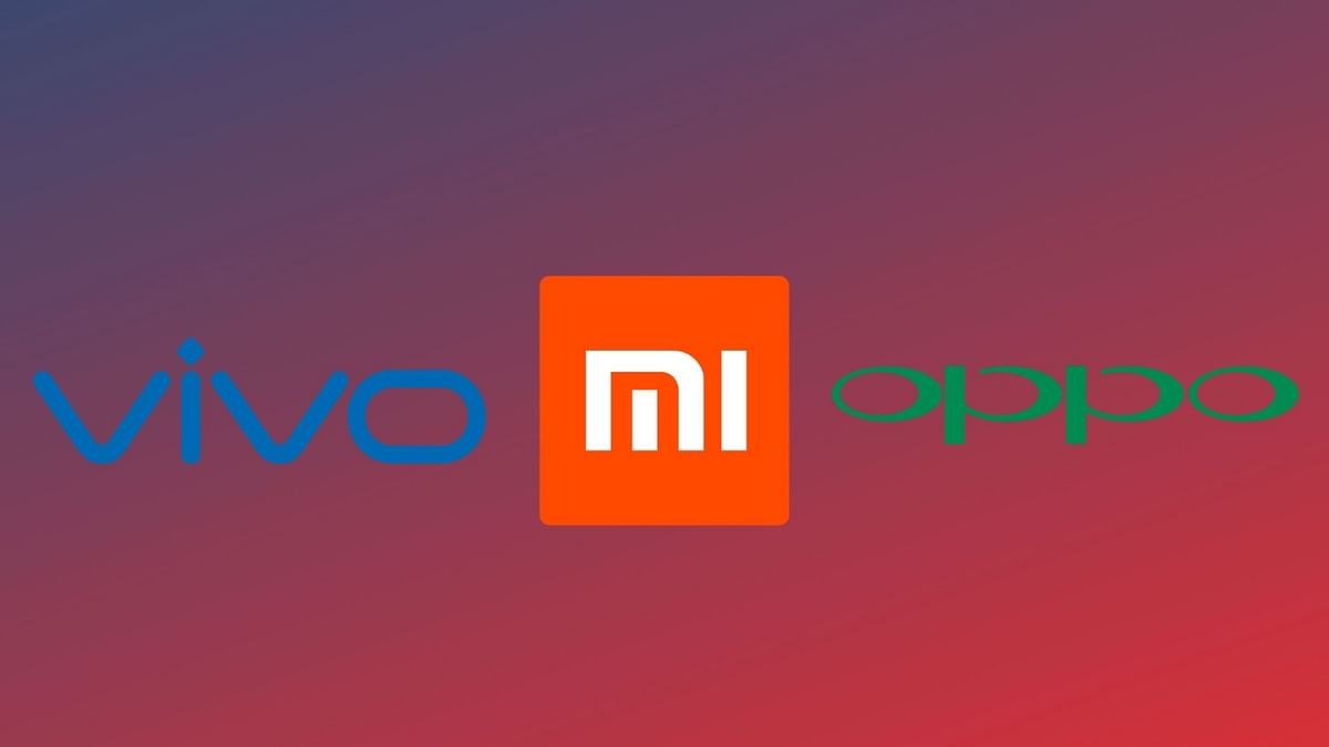 Xiaomi, Vivo & Oppo Users Can Soon Transfer Files With Each Other