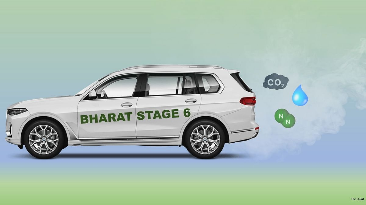 BS-VI Tech vs BS-IV: How Different Are The New Emission Norms?