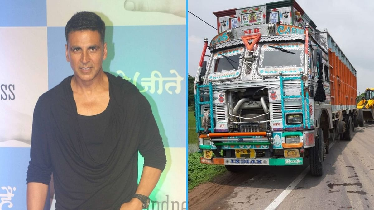 Here's How Akshay Evaded Making a Comment on the Unnao Case