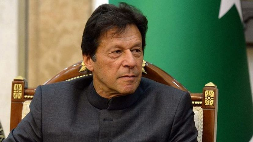 Pak Has Info India Planning Some Big Action in PoK: Imran Khan