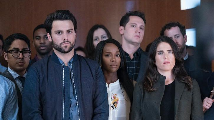 'How To Get Away With Murder' Gets Messier & Darker In Season 5